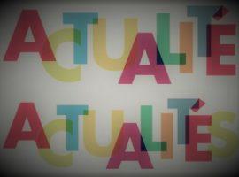 Rubrique blog'ASTROCLAIR- Actualités